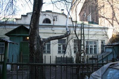 Дом Розанова. Фото Николая Аввакумова.