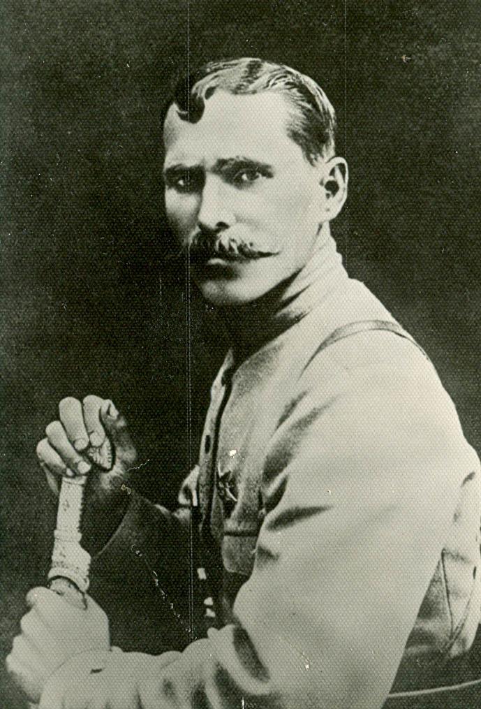 В.И.Чапаев