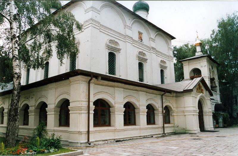 фото А.Котова, 2006