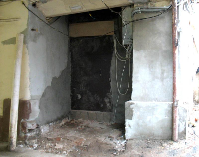Пятницкая, 6, 2008