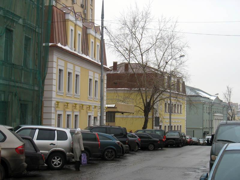 Рождественка, 2008.