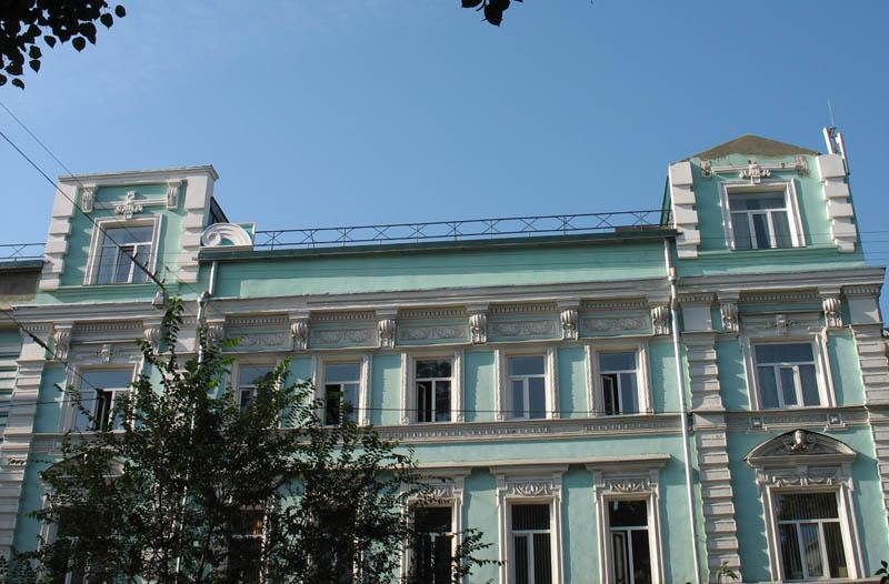 Покровский, 8, фото А.Можаева, 2006