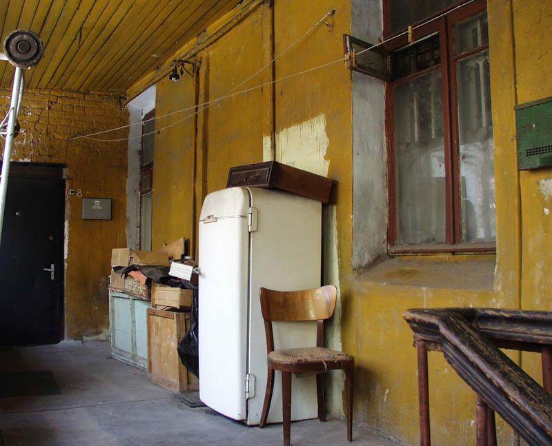 Галерея Писучего дома, фото А.Можаева