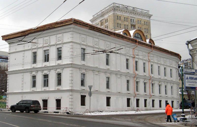 В.Радищевская, 2007