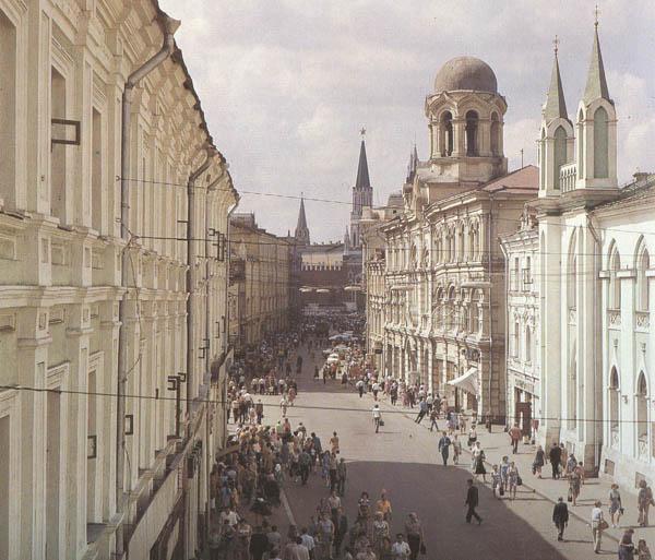 Никольская 1986