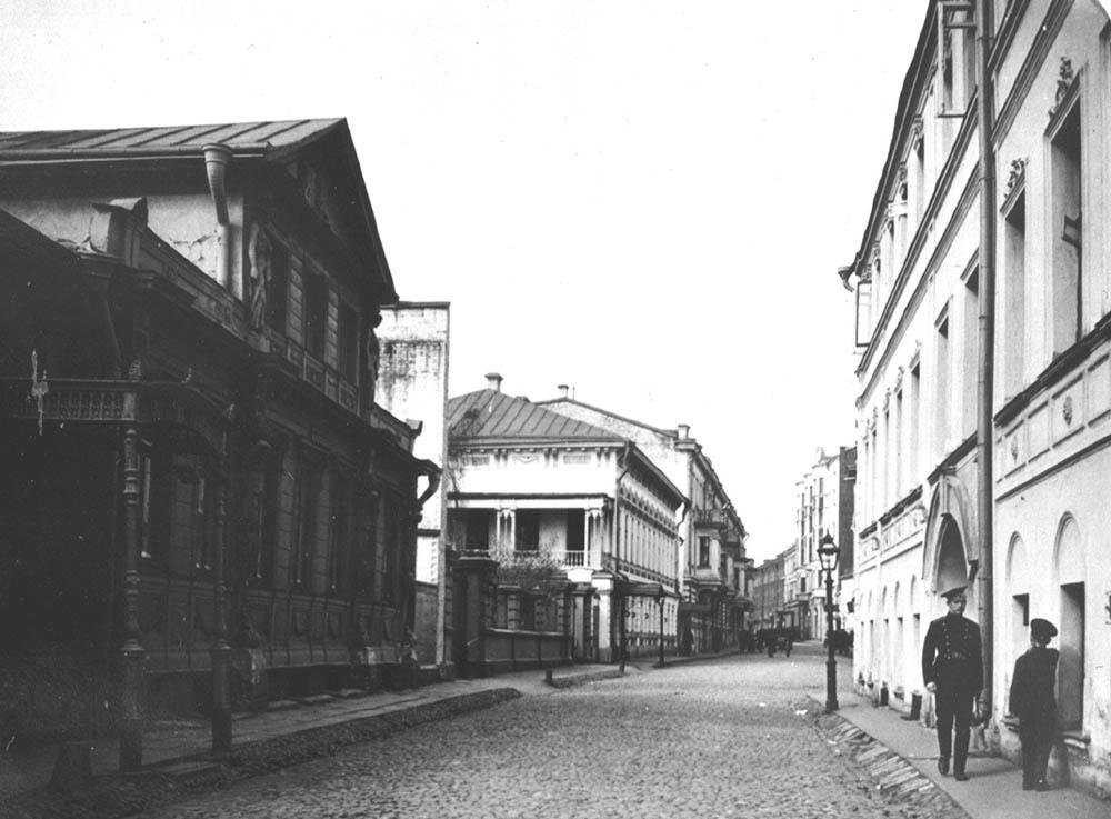 фото Готье-Дюфайе, 1913.