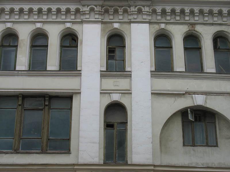 Казанское подворье, 2007