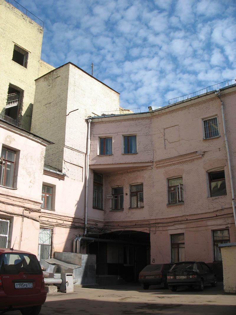 А.Можаев 2007
