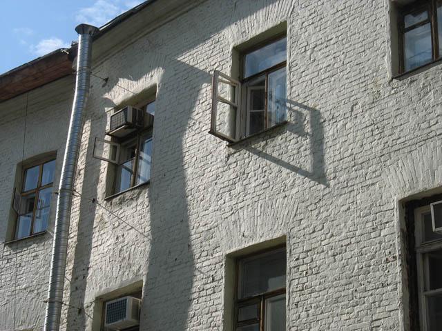 А.Можаев, 2007