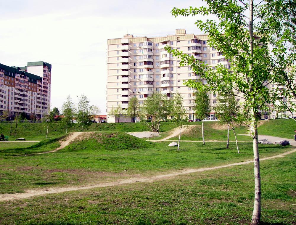 М.Перевитский
