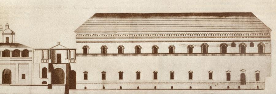 Ответная палата, 1751