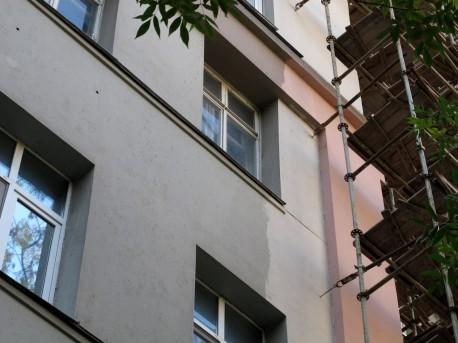 Дом Правительства, сентябрь, 2012
