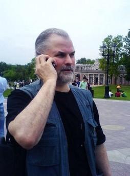 Григорий Стриженов