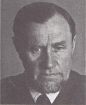Михаил Мотылев