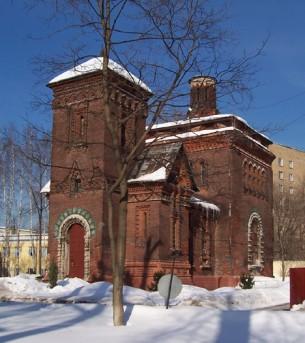 Храм Смоленской иконы сегодня