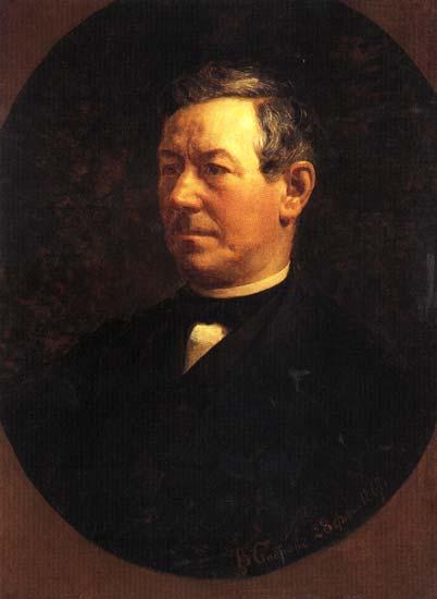 Василий Алексеевич Медынцев