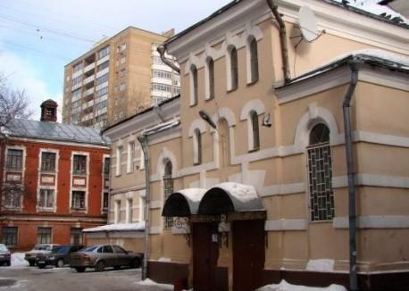 Астраханские бани