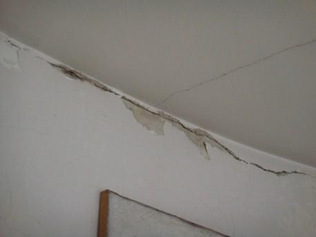 Трещины в доме Мельникова2