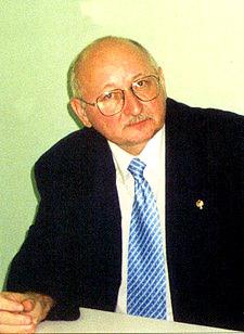 Виктор Виноградов