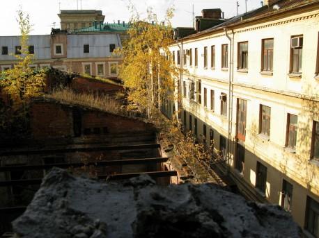 домовладение Быкова