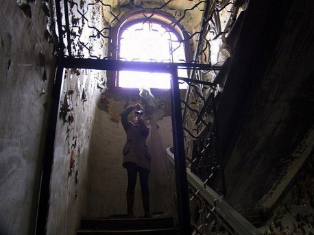 в доме Быкова, 2011 год-001
