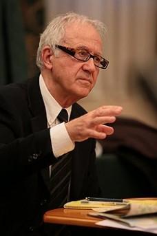 Тодор Крестев