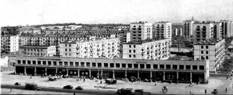Москва 1967 - дома 1605АМ Молодёжная