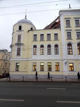 Дом Болконского стал доходным домом Ковальчука