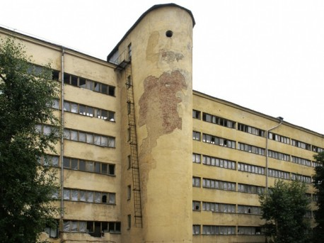 Душ_11_дом-коммуна_до реконструкции
