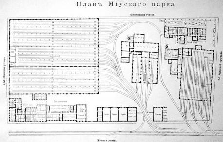 План 1908 года