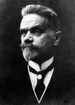 Л. А. Тарасевич