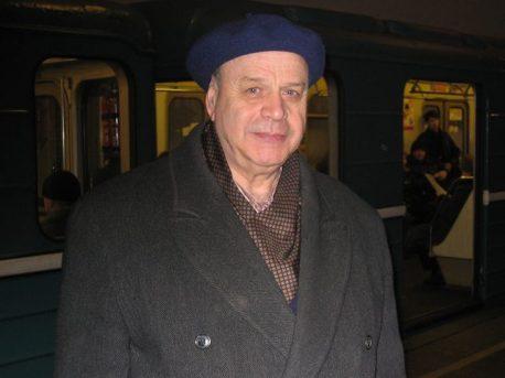 Алексей Комеч