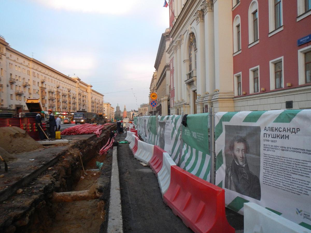 Получения ТУ до сдачи объекта в Левитана улица электроснабжение строительных площадок скачать