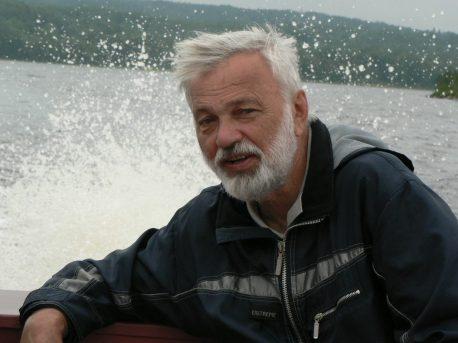 Юрий Александрович Веденин