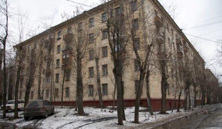 Б. Очаковская, 22