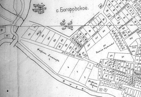 fragment-plana-sela-bogorodskoe-sentyabr-1911-goda