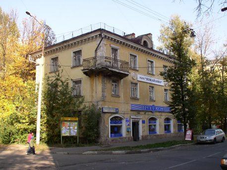 Ср. Первомайская, 19, фото 2005