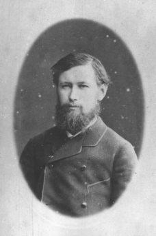 Николай Степанович Загрязкин