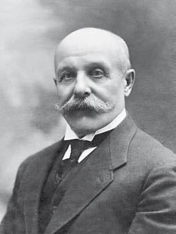 П.А. Чернов, муж А.А. Гильбих с 1906 г., один из лучших русских наездников начала XX в