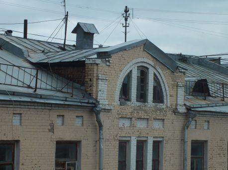 дом Балдиной