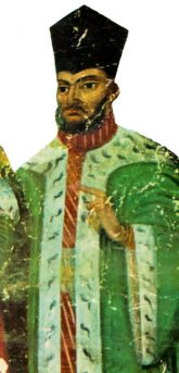 Антиох Константинович