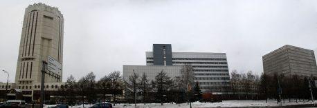 ГБУ «Центральный государственный архив Москвы», Профсоюзная ул., 80-82