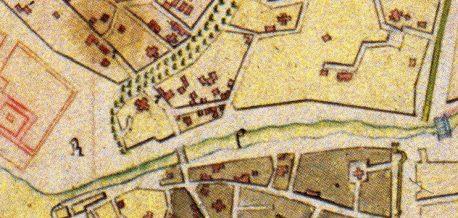 1784-1786_Прожектированный план