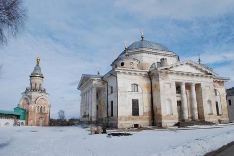 Торжок. Фото П. Иванова